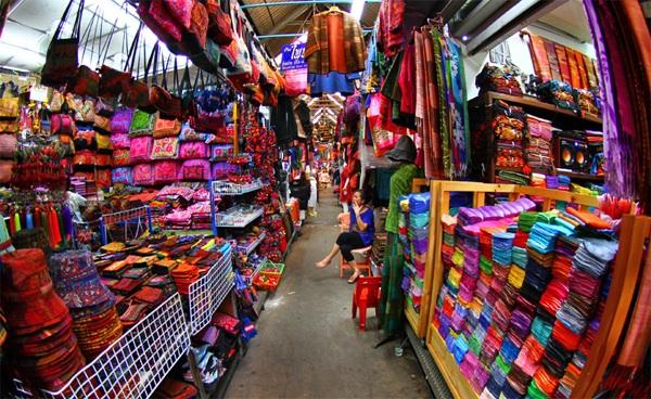 Hàng Trung Quốc chiếm cơ cấu lớn trong nhập khẩu của Việt Nam