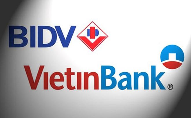 Cổ tức mà NSNN có thể thu được từ BIDV và VietinBank khoảng 4.700 tỷ đồng