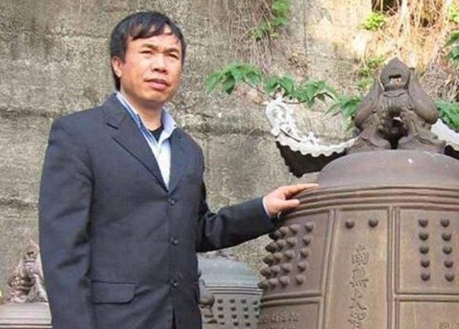 Tỷ phú Nguyễn Văn Trường - chủ doanh nghiệp Xuân Trường