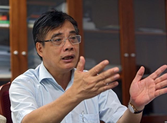PGS.TS Trần Đình Thiên - Viện trưởng Viện Kinh tế Việt Nam cho rằng, điểm sống còn trong hội nhập là phải bám được vào các điều kiện FTA, đáp ứng được các hàng rào kỹ thuật