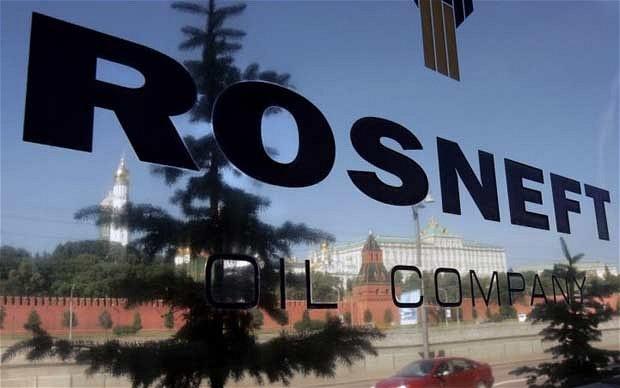 Rosneft sẽ thành lập một nhà cung cấp hàng đầu về tài nguyên năng lượng tại Việt Nam