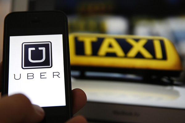 Đại diện ngành Thuế cho rằng phải kiểm tra lại nghĩa vụ nộp thuế của những cá nhân ký kết với Uber