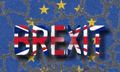 Việc Anh rời EU tác động tiêu cực lên kinh tế và tài chính toàn cầu