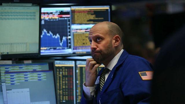 Thị trường chứng khoán toàn cầu, trong đó có Việt Nam bị rúng động vì Brexit