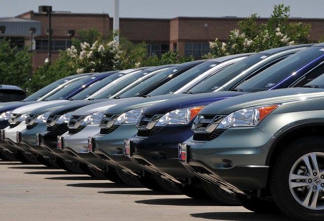 Giá trị ô tô công sau nhiều năm sử dụng sẽ bị hao mòn khiến giá trị còn lại chỉ còn 390 triệu đồng so với nguyên giá gần 80 tỷ đồng