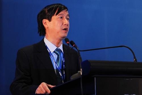 Ông Nguyễn Đại Trí, Phó Tổng cục trưởng Tổng cục Thuế