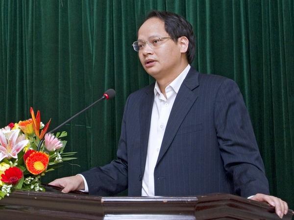 Ông Nguyễn Doãn Toản muốn nâng gấp đôi định mức xe công cho các sở ban ngành trên địa bàn