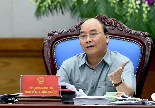 Thủ tướng yêu cầu các bộ, ngành chức năng và các địa phương phải quan tâm đến chính sách nhà ở xã hội
