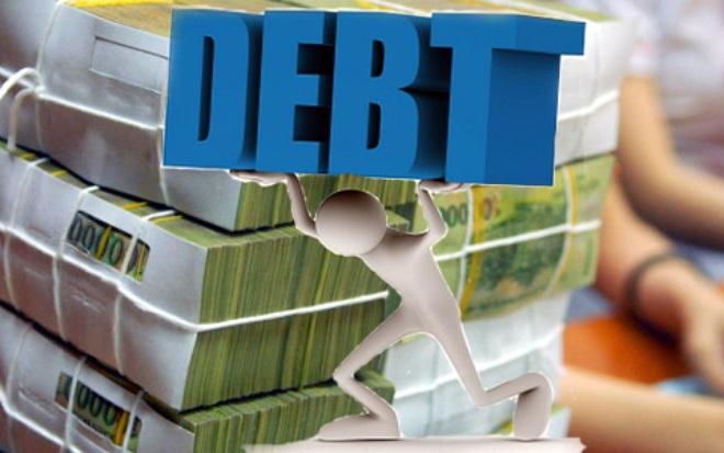 Đến cuối năm 2015, nợ được Chính phủ bảo lãnh đã lên tới 21 tỷ USD