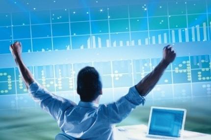 Thị trường chứng khoán phản ứng tích cực trước những thông tin vĩ mô