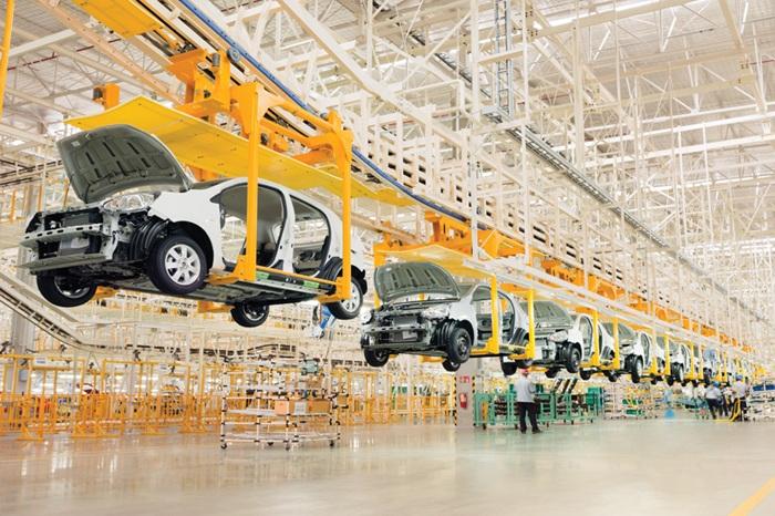 VCCI: Kể cả khi Thông tư 20 có hiệu lực thì việc nhập khẩu xe từ các thương hiệu mới có xuất xứ Trung Quốc, ASEAN cũng rất dễ dàng