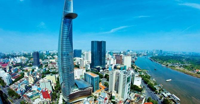 HSBC hạ triển vọng tăng trưởng đối với Việt Nam xuống 6% cho năm 2016