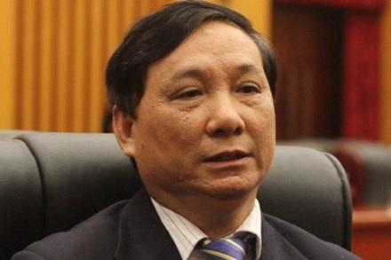 Ông Nguyễn Mạnh Hiển (ảnh: LĐ)