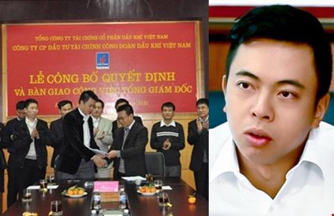 Vụ việc bổ nhiệm ông Vũ Quang Hải, con trai cựu Bộ trưởng Bộ Công Thương Vũ Huy Hoàng đang gây tranh cãi