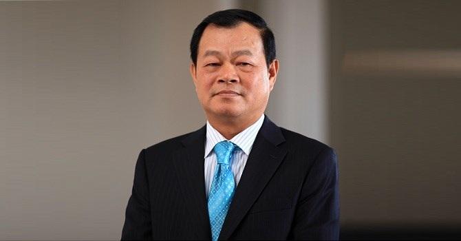 Ông Trần Đắc Sinh sẽ nghỉ hưu từ 1/11 tới