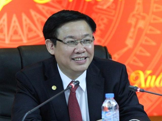 Phó Thủ tướng Vương Đình Huệ: hệ thống hạ tầng giao thông vận tải của vùng ĐBSCL còn nhiều bất cập, thiếu tính đồng bộ và phát triển mất cân đối