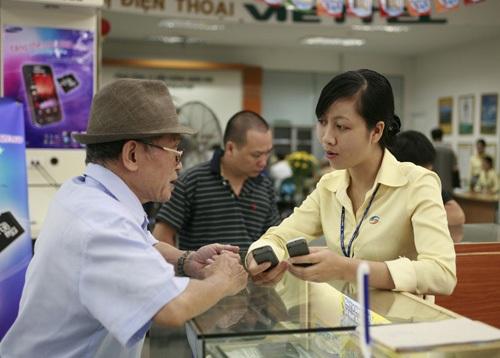 Thông tin về lương, thu nhập người lao động ở Viettel được dư luận quan tâm