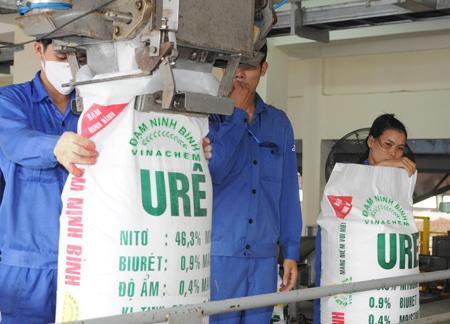 Nhà máy Đạm Ninh Bình, một dự án của Vinachem, vận hành sau hơn 3 năm và ghi nhận lỗ lũy kế gần 2.700 tỷ đồng.