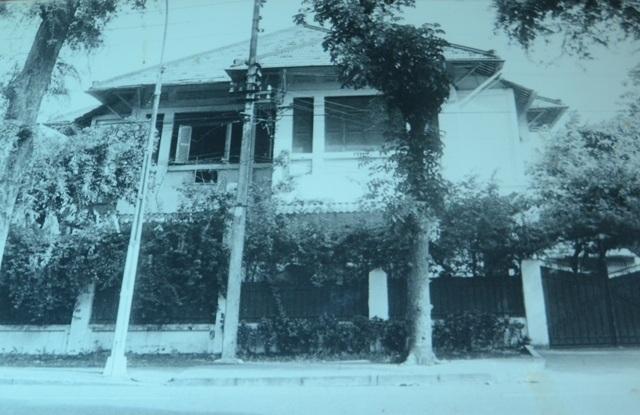 Nhà BS Phạm Ngọc Thạch