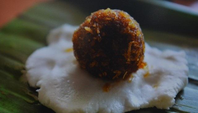 Bánh Kochi.