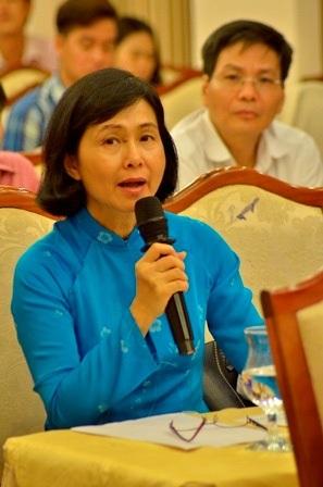 Cũng theo bà Phương, các đơn vị lữ hành quốc tế rất quan tâm đến chính sách visa của Việt Nam để họ xây dựng kế hoạch đưa khách sang Việt Nam. Khi gặp gỡ, các doanh nghiệp nước ngoài hay hỏi bà về chính sách miễn thị thực cho du khách nước họ nhưng bà không biết thế nào để trả lời.
