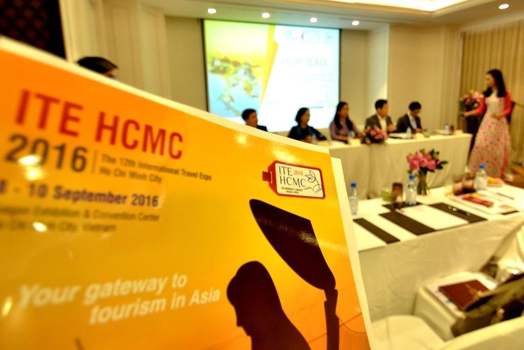 ITE HCMC 2016 sẽ là sân chơi hiệu quả cho các doanh nghiệp trong và ngoài nước tham dự để cùng trao đổi, thảo luận và hợp tác về thị trường du lịch inbound và outbound tại Việt Nam, Khu vực Mê Kông và các quốc gia trên thế giới. Thời gian đầu,từ chỉ có 10 địa phương đến nay đã có hơn 30 tỉnh thành trong cả nước tham gia Hội chợ.