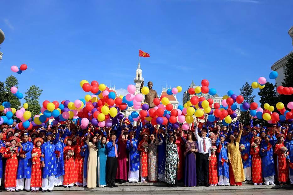 Mục đích của lễ cưới tập thể nhằm tôn vinh và gìn giữ nét đẹp của lễ cưới truyền thống Việt Nam, mang lại niềm tin vào cuộc sống đồng hành và chia sẻ những khó khăn với các bạn thanh niên công nhân.