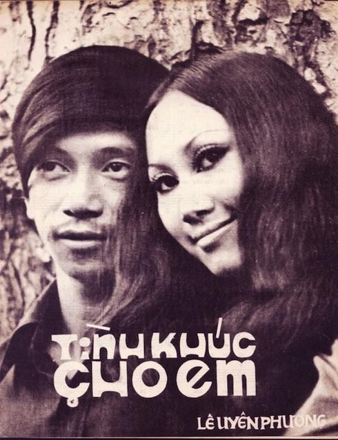 Lê Uyên và Phương - Cặp tình nhân kỳ lạ của nền nhạc Việt - 3