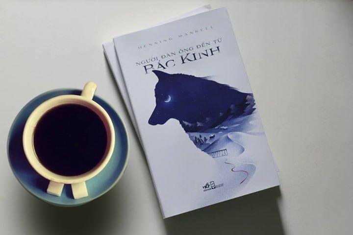 Người đàn ông đến từ Bắc Kinh do Nguyễn Minh Châu dịch cũng đạt giải cuốn tiểu thuyết trinh thám hay nhất.