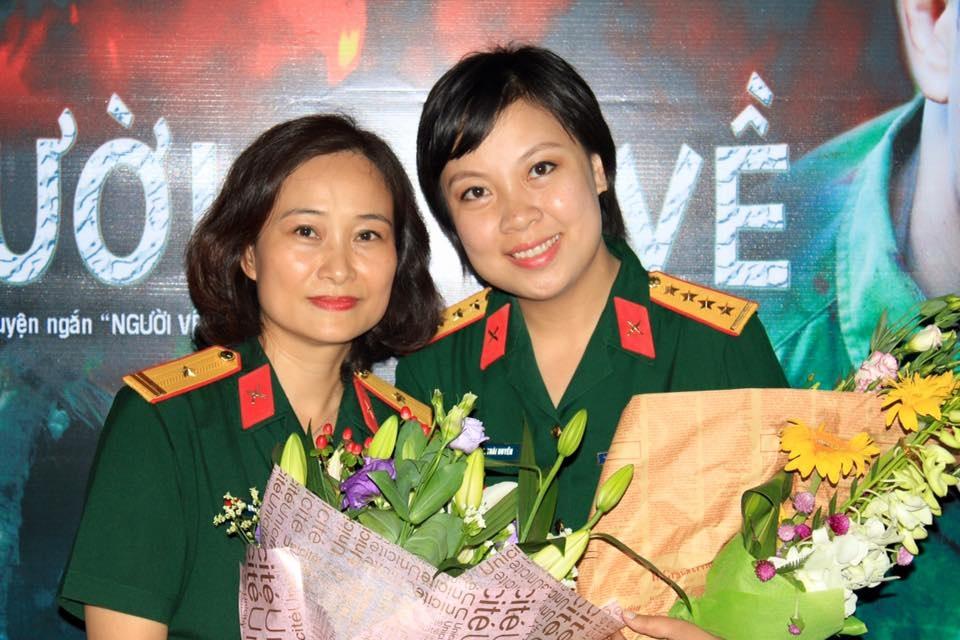 Nữ đạo diễn họ Đặng sẽ bắt tay thực hiện một bộ phim kinh dị vào năm 2016.