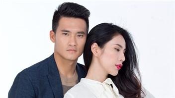 Khoảnh khắc ngọt ngào của sao Việt trong ngày tình nhân - 5