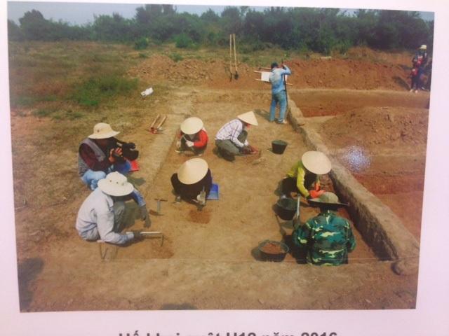 Phát hiện chấn động về người Việt cổ cách nay 80 vạn năm ở Gia Lai - 2