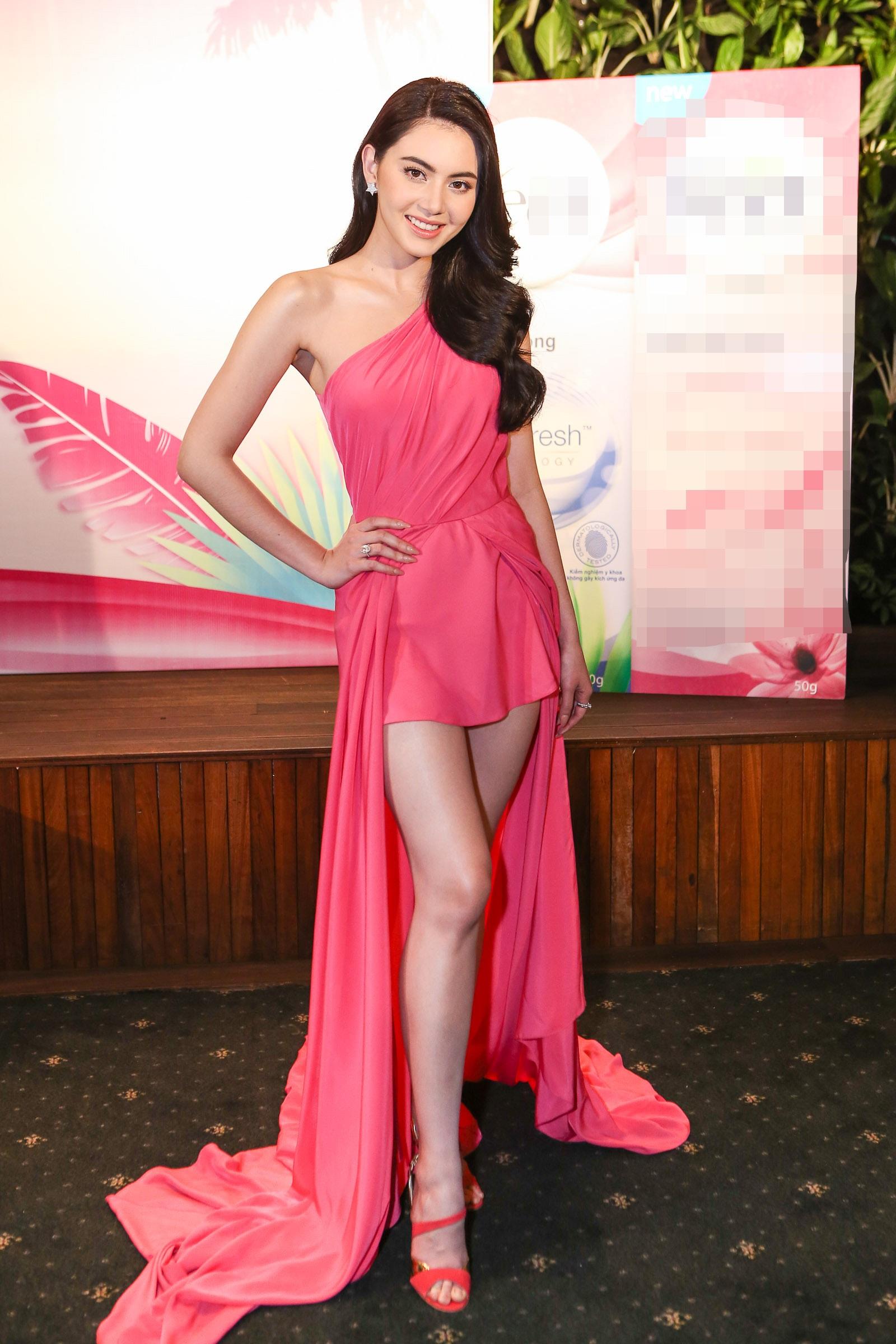 Mai Davika được khán giả Việt Nam yêu mến qua vai nữ chính trong bộ phim điện ảnh Tình người duyên ma. Mang hai dòng máu Bỉ - Thái Lan, Mai Davika sở hữu nhan sắc quyến rũ, ngọt ngào và luôn lọt vào danh sách những mỹ nhân đẹp nhất Thái Lan.