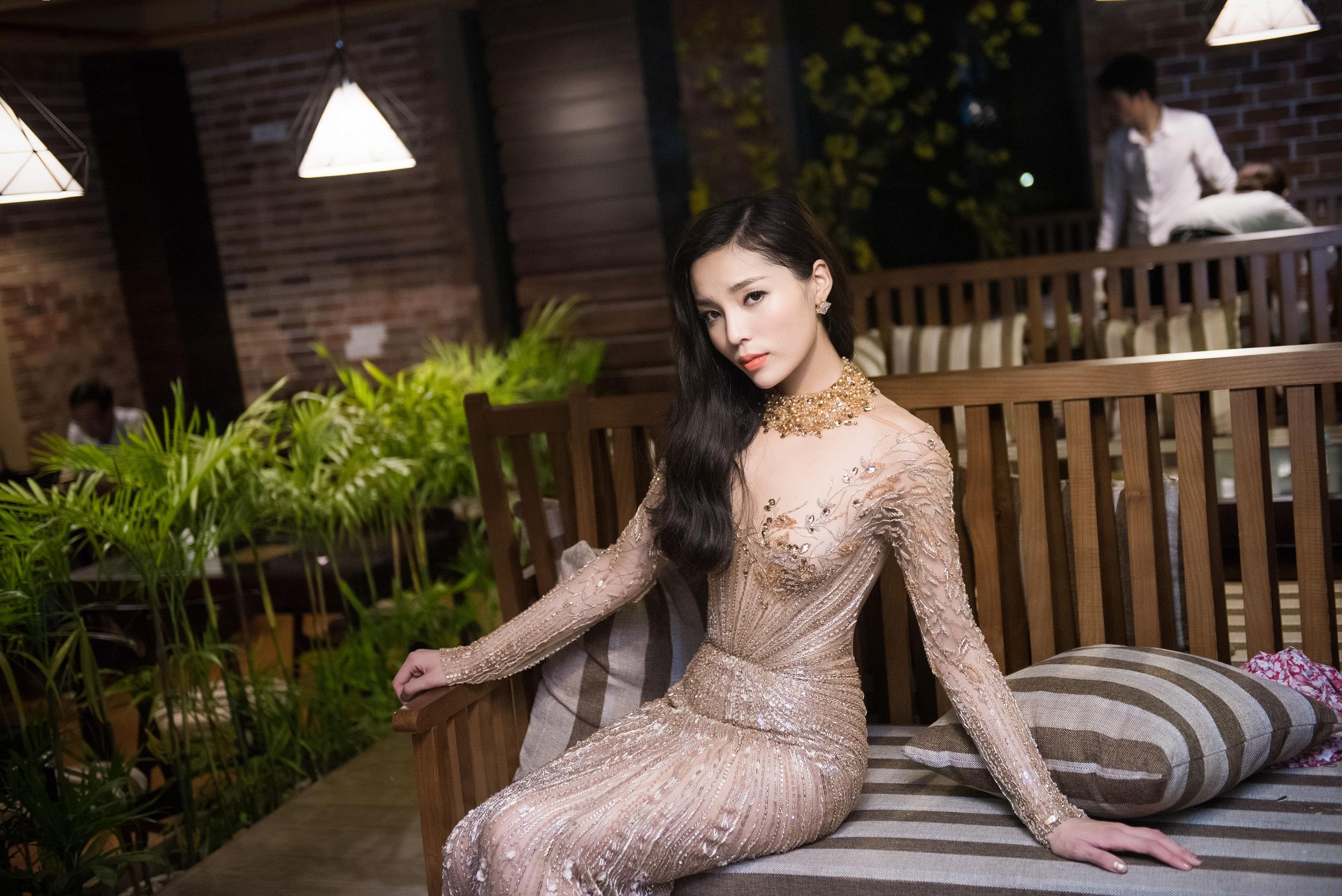 Dựa trên hình ảnh và thông tin chi tiết mà thẩm mỹ viện này cung cấp, Hoa hậu Kỳ Duyên đã sử dụng những công nghệ làm đẹp tại đây.