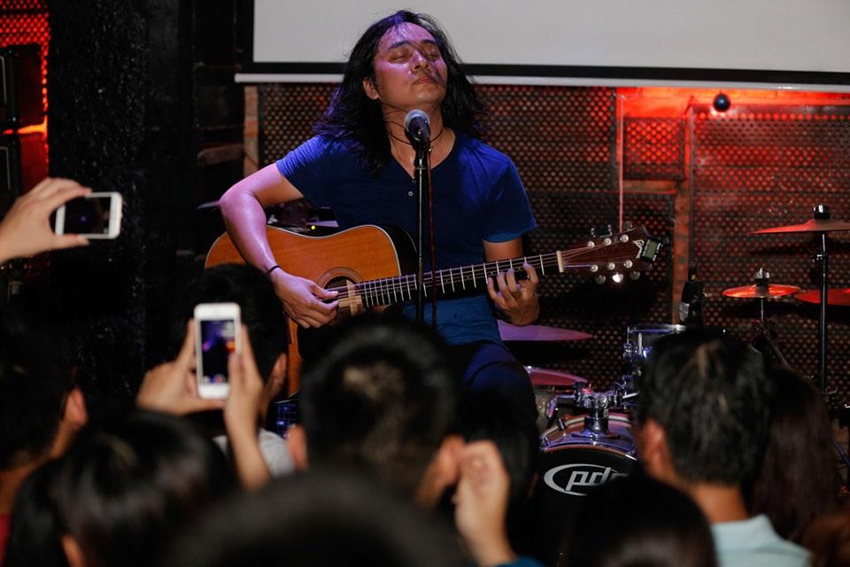 Đêm nhạc tưởng niệm 100 ngày mất của Trần Lập chật kín khán giả - 2