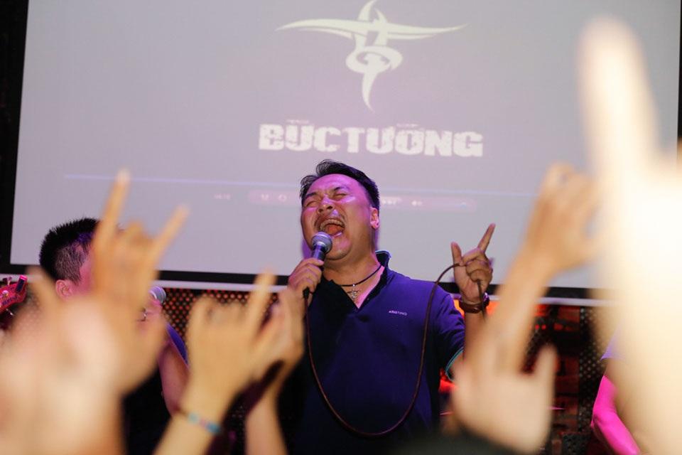 Đêm nhạc tưởng niệm 100 ngày mất của Trần Lập chật kín khán giả - 4