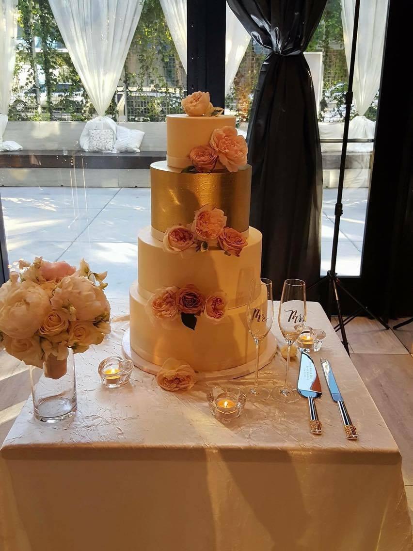 Cựu người mẫu Ngọc Thuý cười không ngớt trong ngày tái hôn - 5