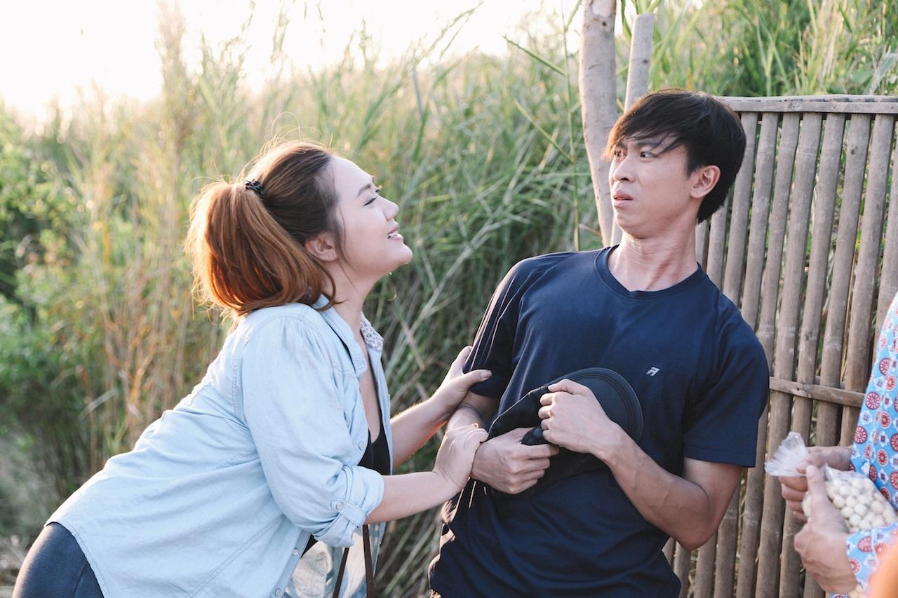 Bộ phim ca nhạc kết hợp với người bạn thân đã giúp Hồ Việt Trung đổi đời đúng nghĩa.