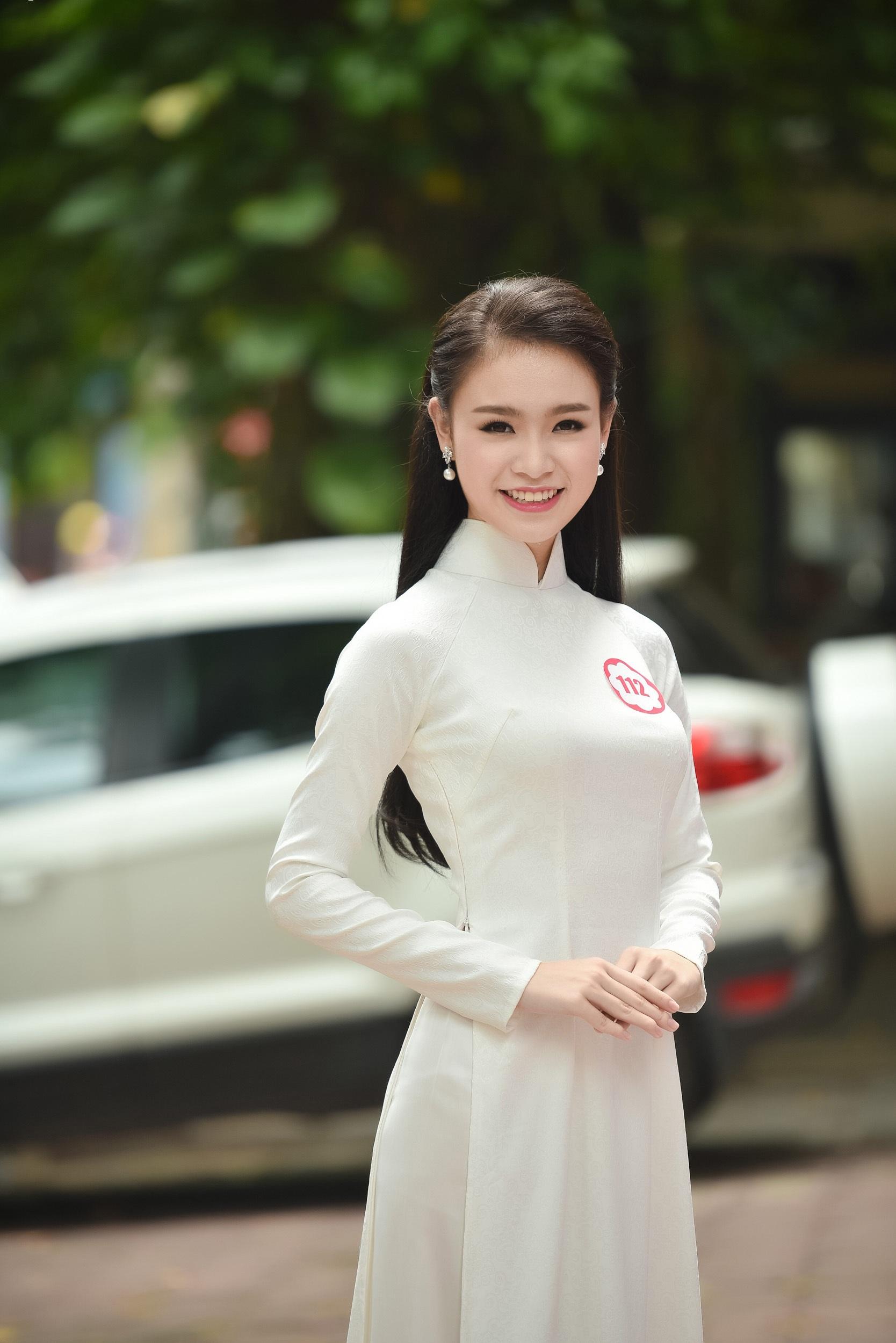 32 người đẹp vào chung khảo phía Bắc Hoa hậu Việt Nam 2016 - 10