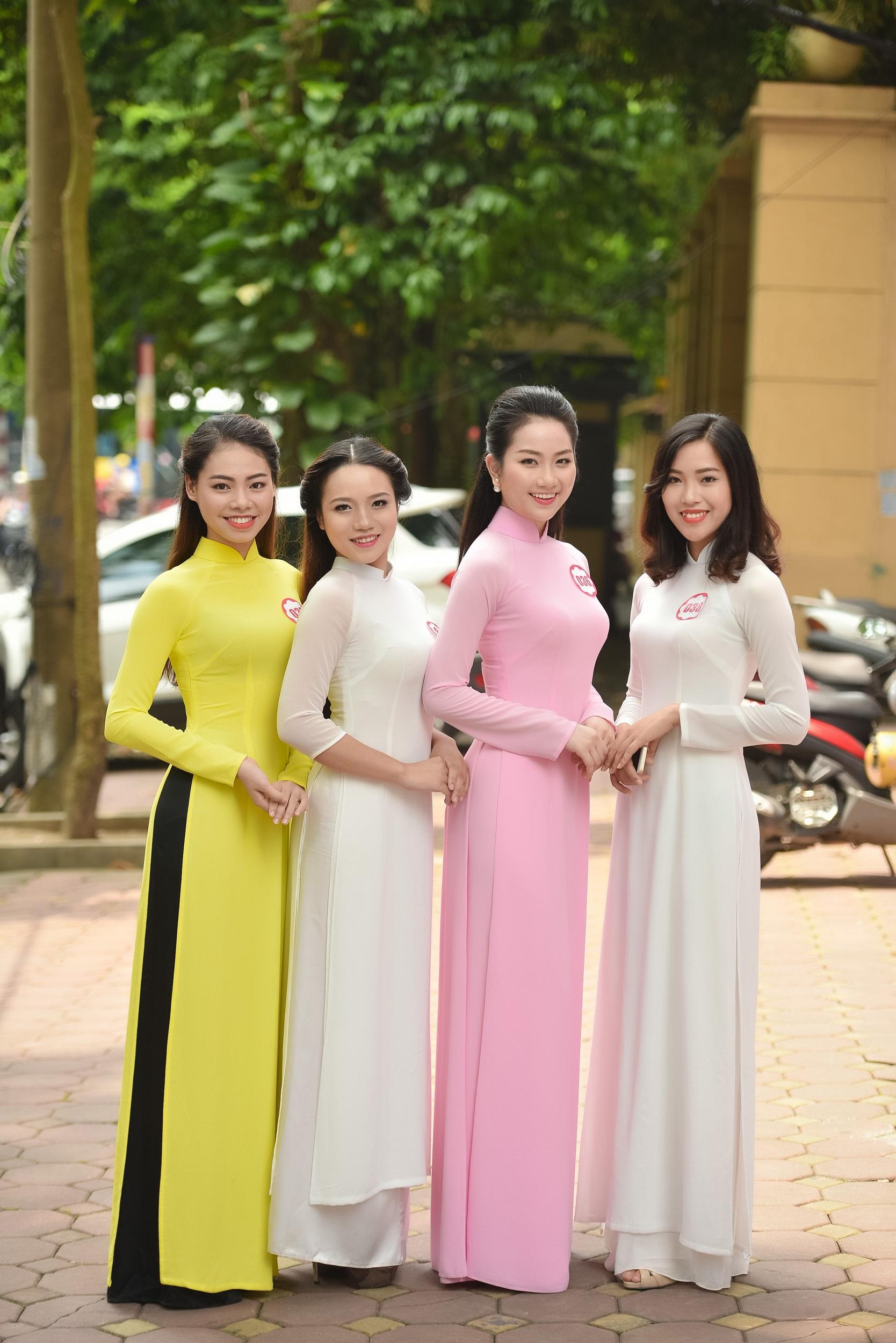 32 người đẹp vào chung khảo phía Bắc Hoa hậu Việt Nam 2016 - 3
