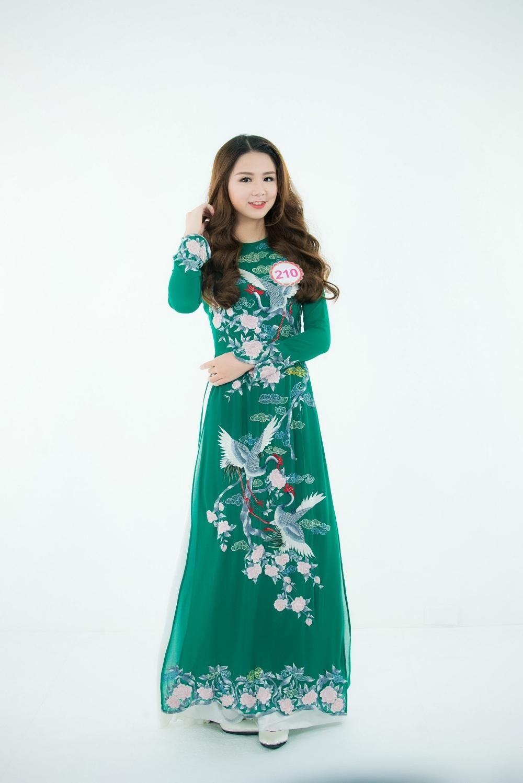 Nhiều thí sinh Cần Thơ, Lâm Đồng lọt Chung khảo phía Bắc Hoa hậu VN 2016 - 6
