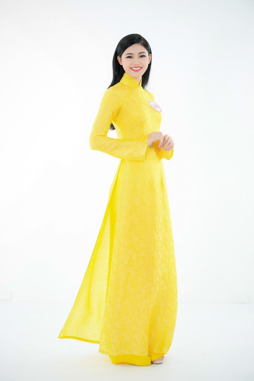 Nhiều thí sinh Cần Thơ, Lâm Đồng lọt Chung khảo phía Bắc Hoa hậu VN 2016 - 10