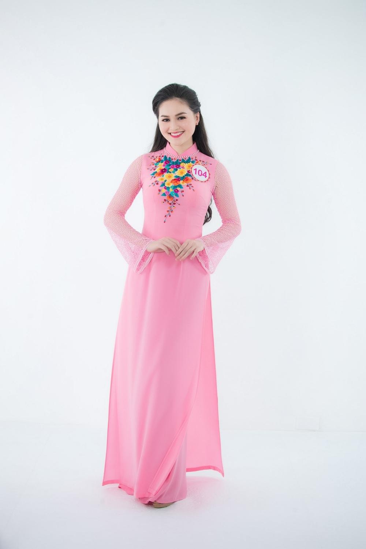 Nhiều thí sinh Cần Thơ, Lâm Đồng lọt Chung khảo phía Bắc Hoa hậu VN 2016 - 7