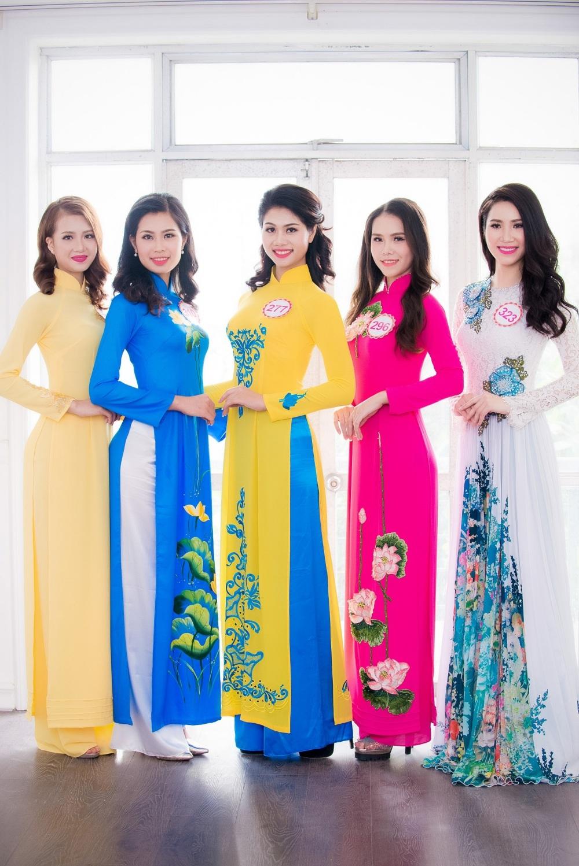 Nhiều thí sinh Cần Thơ, Lâm Đồng lọt Chung khảo phía Bắc Hoa hậu VN 2016 - 1