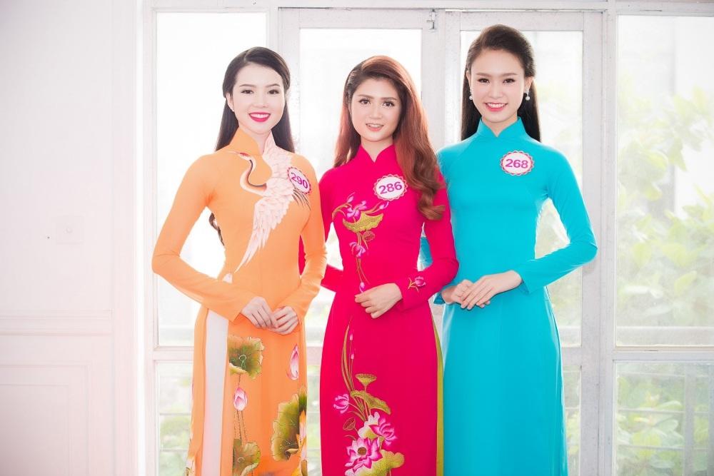 Nhiều thí sinh Cần Thơ, Lâm Đồng lọt Chung khảo phía Bắc Hoa hậu VN 2016 - 8