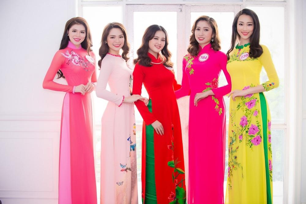 Nhiều thí sinh Cần Thơ, Lâm Đồng lọt Chung khảo phía Bắc Hoa hậu VN 2016 - 11