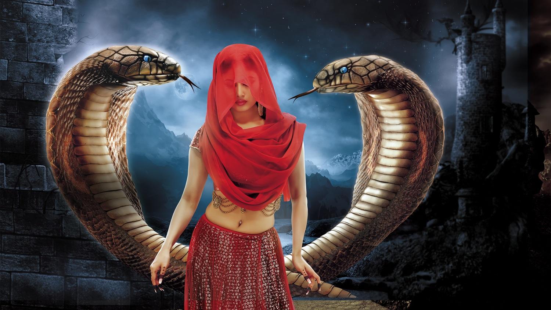 Bộ phim từng làm cho khán giả truyền hình Ấn đứng ngồi không yên.