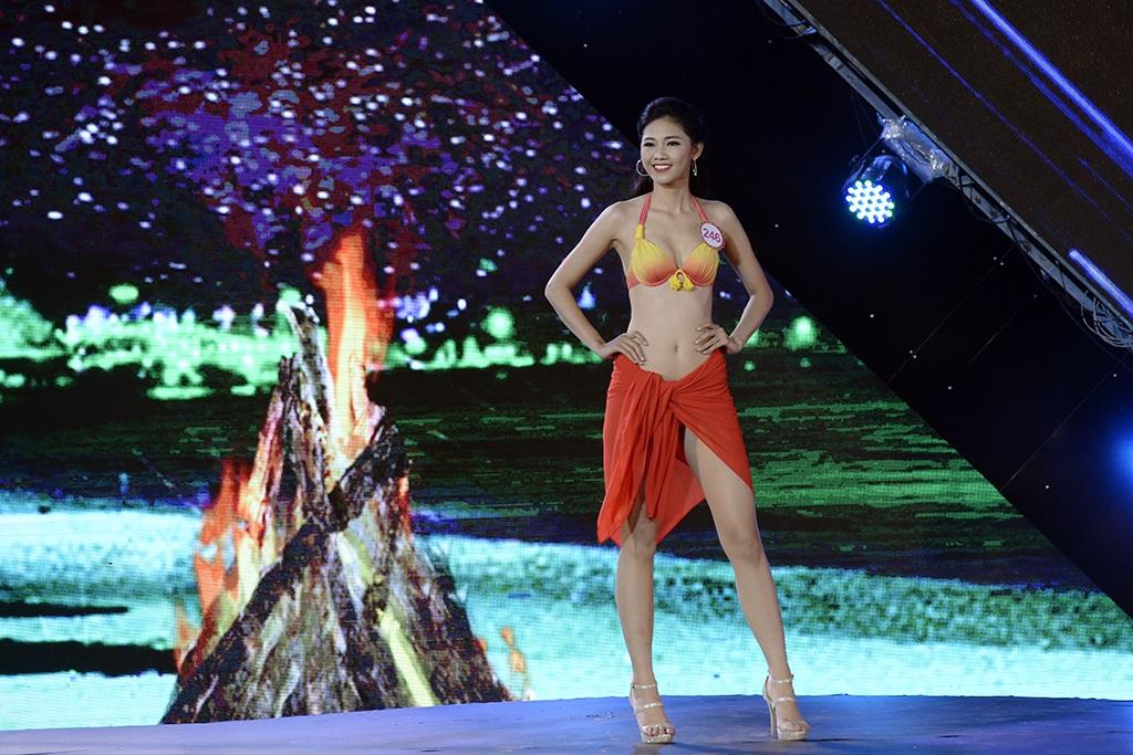 Ngô Thanh Thanh Tú.