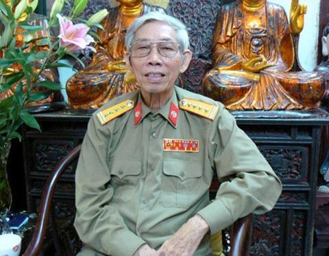 Nhạc sĩ Thuận Yến lúc sinh thời. Ảnh: TL.
