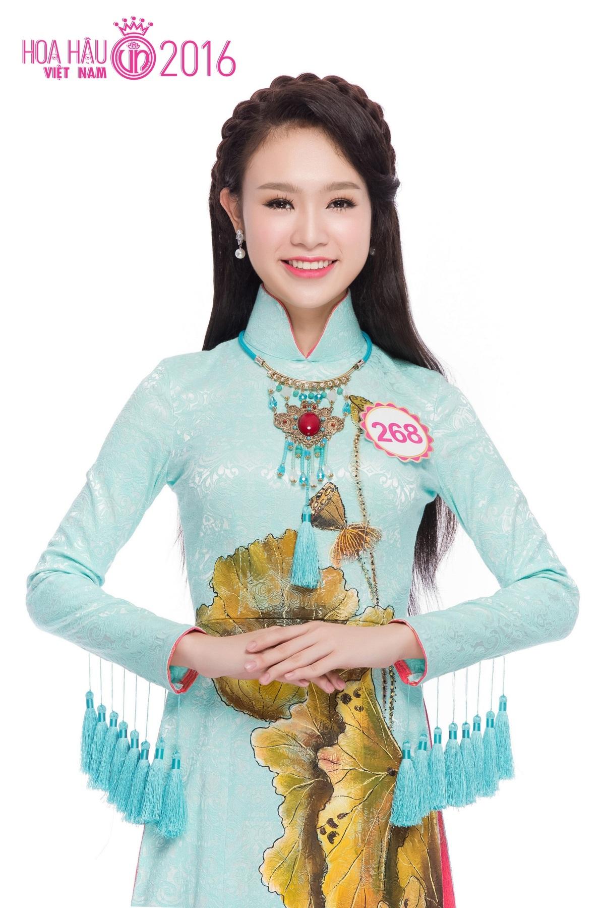 """Sinh năm 1997 tại Hà Nội, Phùng Bảo Ngọc Vân từng được mệnh danh là """"con nhà người ta"""" với bảng thành tích học tập khó người bì kịp."""